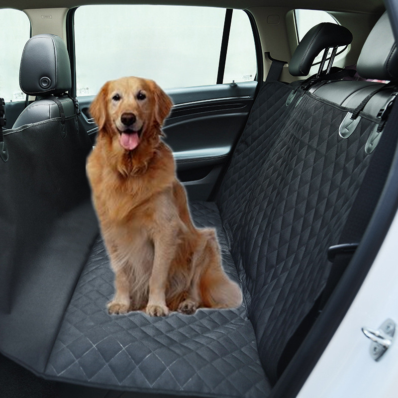 high quality quilted dog seat cover for cars  high quality quilted dog seat cover for cars dog cover in car dog      rh   critterjoes