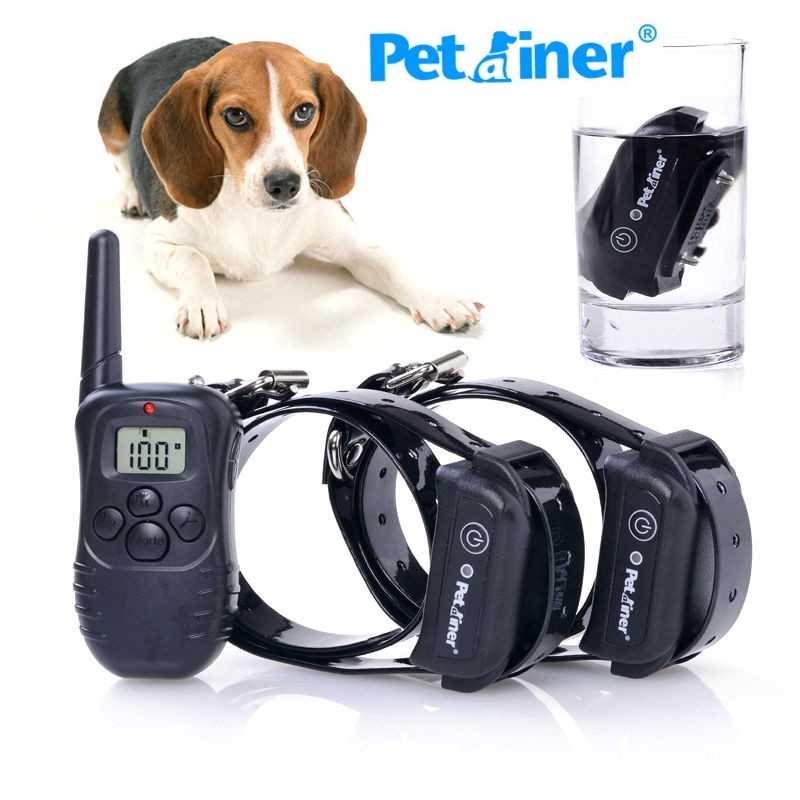 Best Rechargeable Dog Training Collar