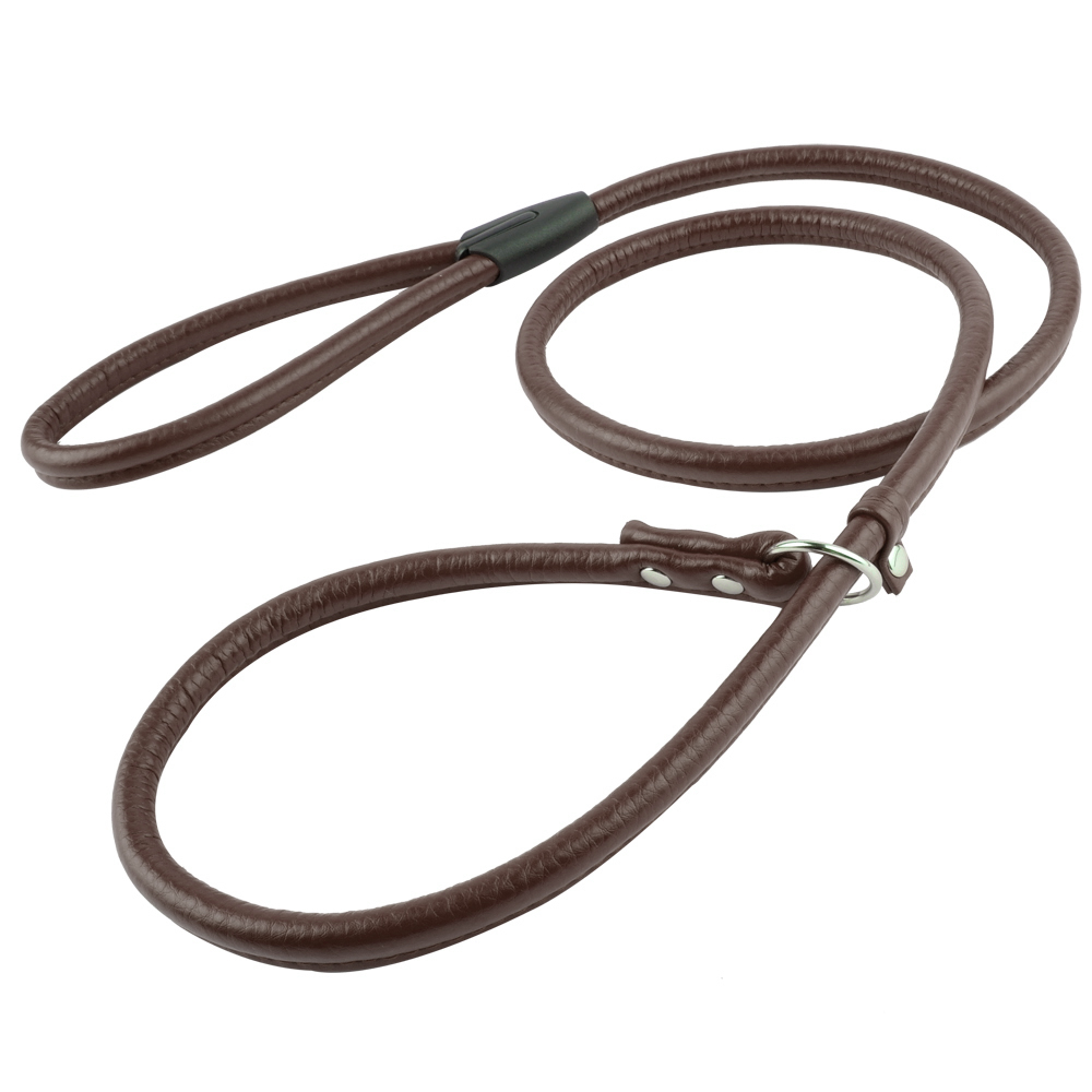 Good Leather Dog Leashes