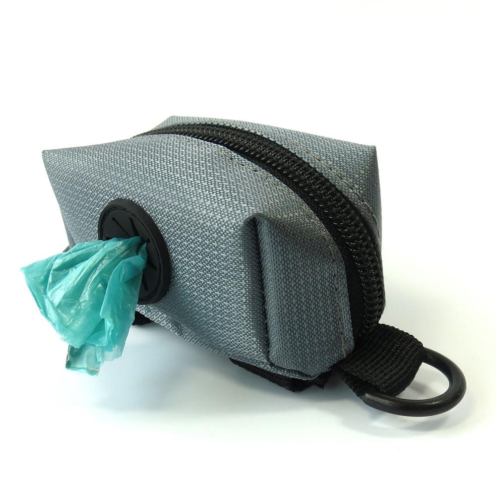 Travel Pet Waste Dog Puppy Pick-Up Bags Poop Bag Holder ...