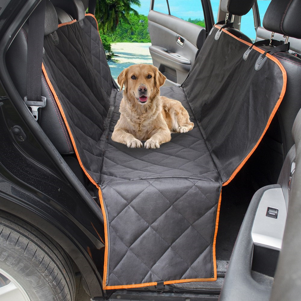 pet lightbox mat cradle protector blanket lifafa dog cover moreview car black back cushion hammock seat