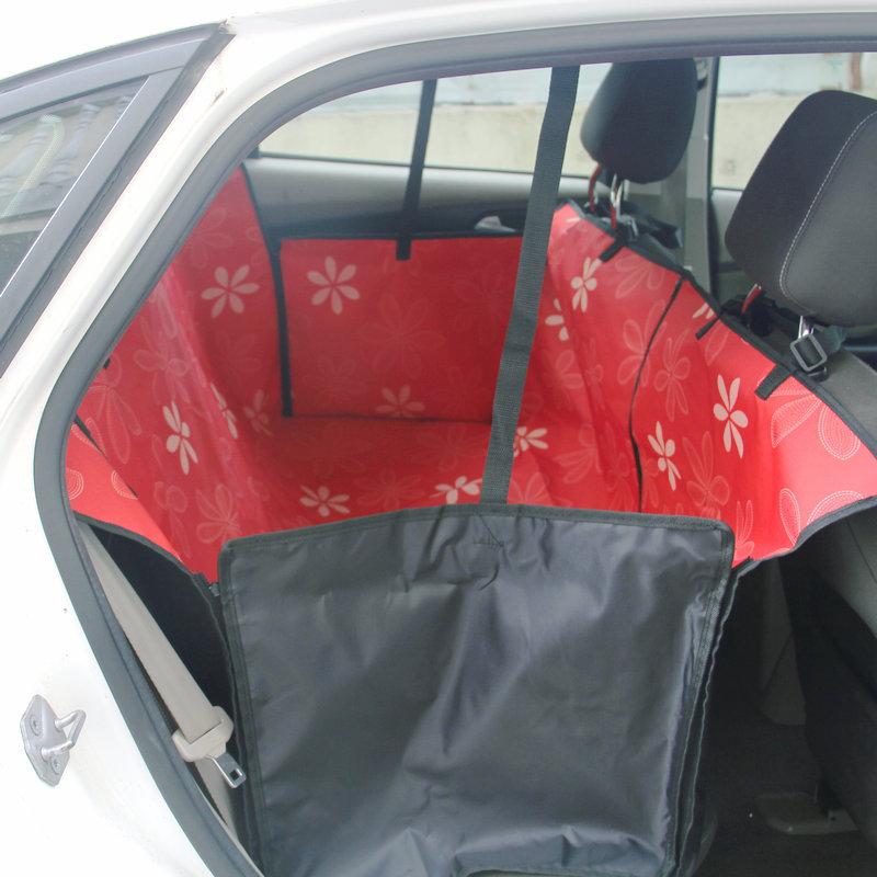 Hammock Big Size Pet Dog Carrier Dog Bag Dog Car Seat Bag Pet ...
